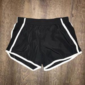 Pants - Women Running Shorts- Small